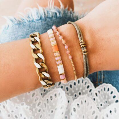 SS bracelets